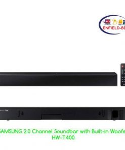 Samsung HW-T400 2.0 All-in-one Premium Sound Bar