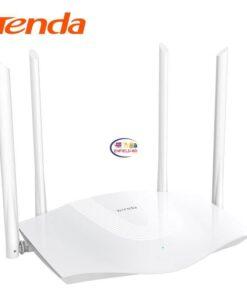 Tenda TX3 AX1800 1775Mbps Dual Band Gigabit Wi-Fi 6 Router Enfield-bd.com