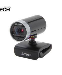 Computer Accessories & Peripherals Gadget A4TECH PK-910H 16 MEGAPIXEL 1080p 30 Fps Full-hd Webcam Enfield-bd.com