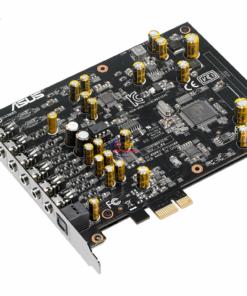 Computer Accessories & Peripherals ASUS XONAR AE PCI Express Gaming Sound Card 24-Bit 192khz Enfield-bd.com