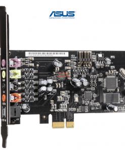 Computer Accessories & Peripherals ASUS XONAR SE 5.1 PCIe 192khz 116db Gaming Sound Card Enfield-bd.com