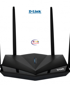 Router D-LINK DIR-650IN N300 300mbps Wifi Router 4 X 5dbi Antenna Enfield-bd.com