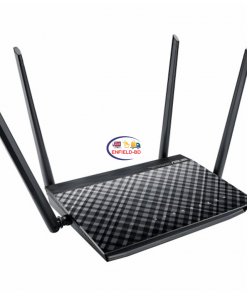 Router Asus RT-AC1200 V2 Dual-Band Wifi Wireless Router 2.4 GHz Enfield-bd.com