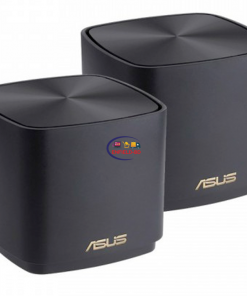 Router Asus Zen Wi-Fi AX Mini XD4 AX1800 Mbps Wi-Fi Router 2-Pack Enfield-bd.com